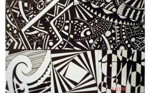 Pattern Çalışması