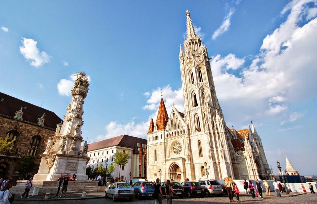 Matthias-Church