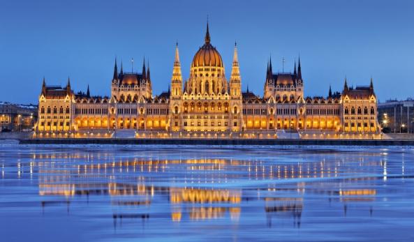 budapeşte-parlamento-binası