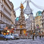 Yaşanılası Şehir Viyana...