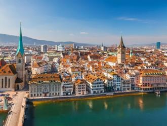 Yaşanılası bir şehir Viyana…