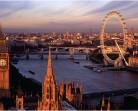 Kırmızılar Kenti Londra