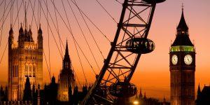 Westminster - Big Ben